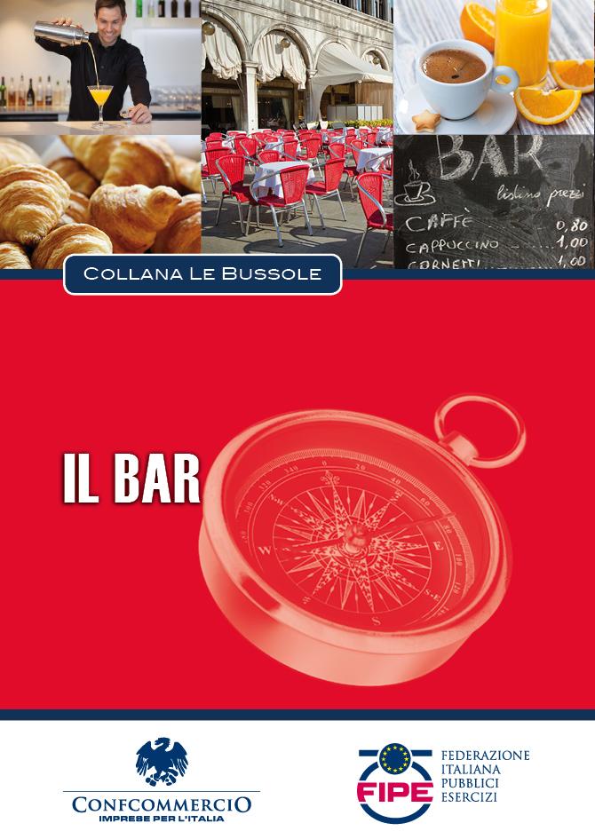 Copertina volume: Il bar