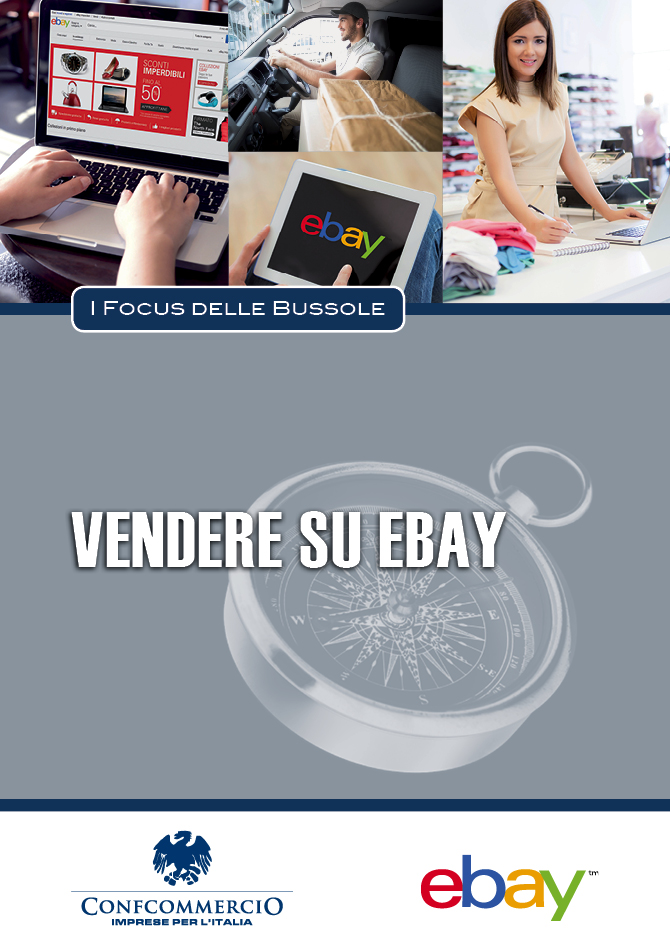 Copertina volume: Vendere su eBay