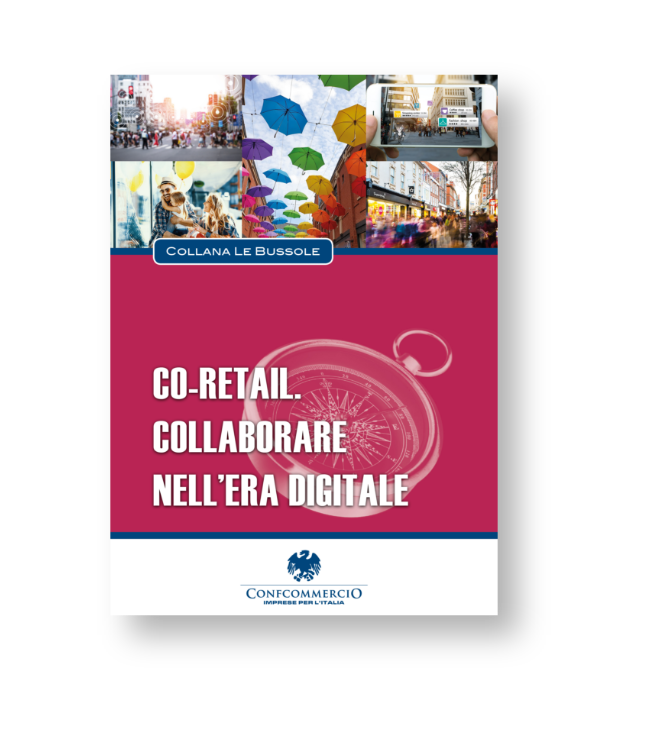 Co-Retail. Collaborare nell'era digitale
